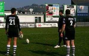 Week-end à Brive 100% Gaillard, 100% Rugby !