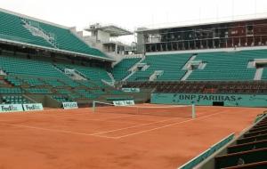 La pratique du Tennis en France
