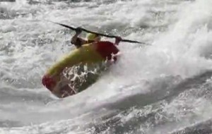 Kayak: Rider of the Year