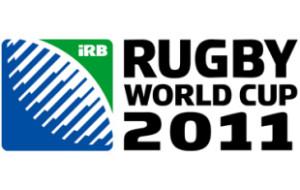 Calendrier de la coupe du monde de rugby 2011