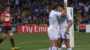 France-Japon (47-21): inquiétante victoire