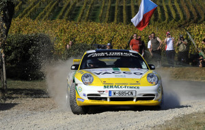 Rallye de France – Grand National