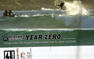 Year Zero par Globe