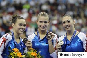 Championnats du monde de Trampoline et Tumbling