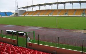 Les Stades de la Coupe d'Afrique des Nations 2012
