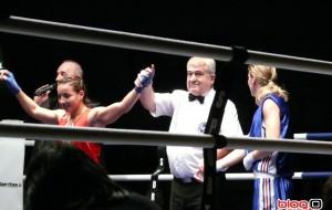 Finales championnat de France de Boxe féminine en photos