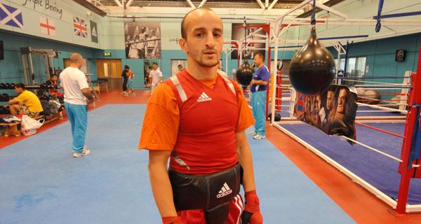 Les boxeurs et boxeuses français en route pour les JO 2012