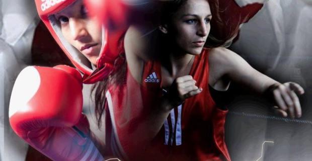 Week-end Boxe féminine avec les championnats de France à Aubervilliers (résultats complets)