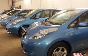 Un tour en Nissan Leaf : Zéro émission et 100% de zen attitude