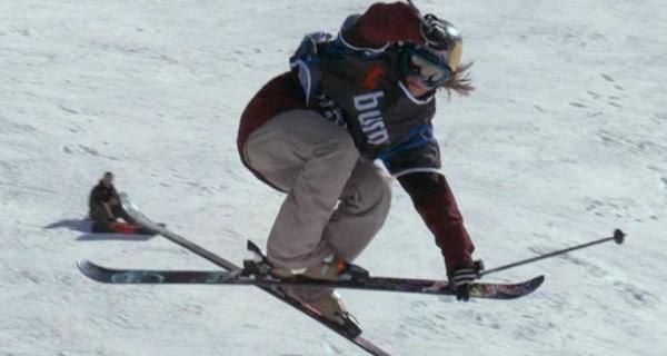 Résultats Winter X Games de Tignes