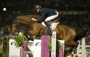 L'équipe de France d'équitation partira à Londres