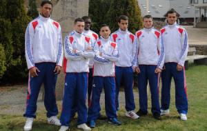 Qui partira au tournoi qualificatif des JO en Turquie