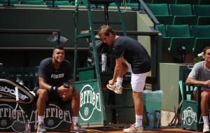 Tableaux Roland Garros 2012