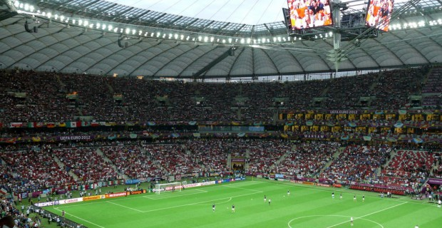 Flashback sur la demi-finale de l'Euro 2012: Allemagne – Italie