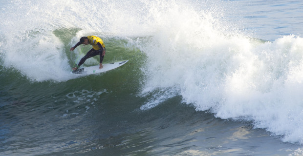 Les frenchies brillent au O'Neill ColdWater Classic !