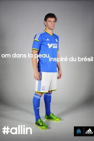 Lucas Mendes - Olympique de Marseille