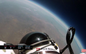Red Bull Stratos – The Full Story par GoPro