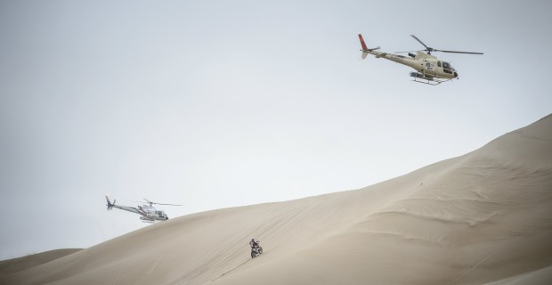 Marc Coma - Dakar 2014