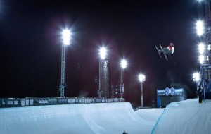 Thomas Krief et Kevin Rolland brillent aux X Games !