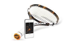 Babolat Play Pure Drive: première raquette connectée que vaut-elle ?