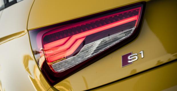 Audi S1 5