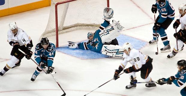 A la découverte du Hockey sur Glace Canadien