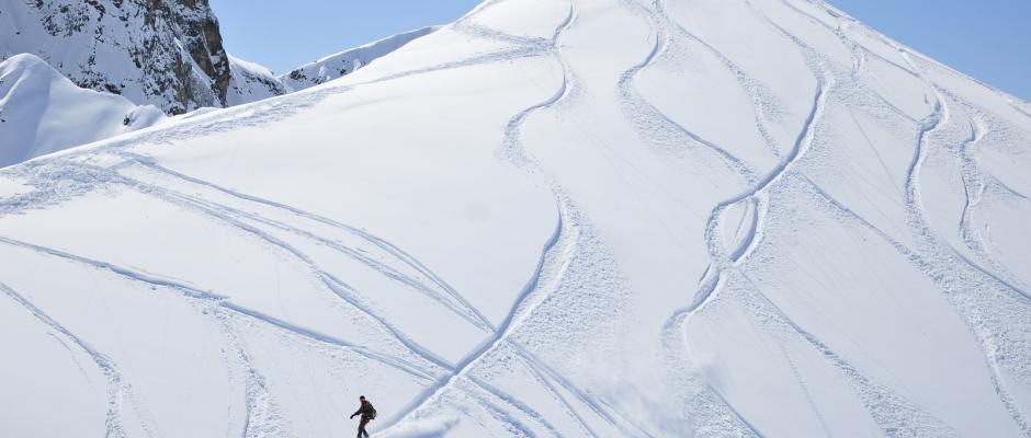 Grandvalira. Andorra 2012