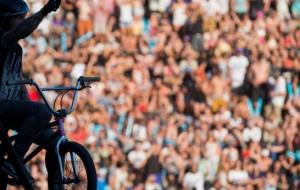 Meilleurs moments du FISE Montpellier 2015 en vidéo !