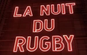 Nuit du Rugby: le Stade Français rafle la mise
