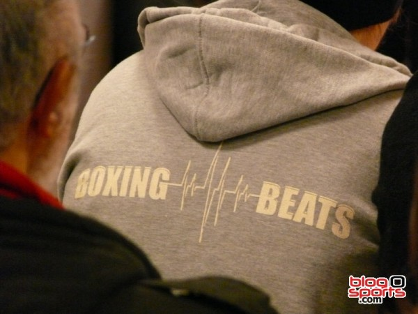 BOXING BEATS